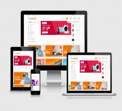 Profesyonel E-Ticaret Sitesi (Yeni)