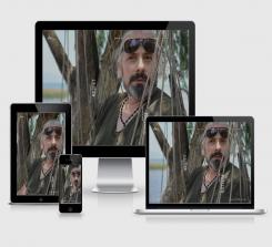 Fotoğrafçı Web Sitesi